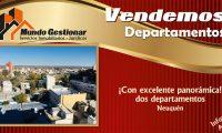 Magníficos departamentos en calle Rivadavia 534